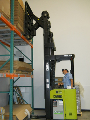 Forklift safety training rates Portland